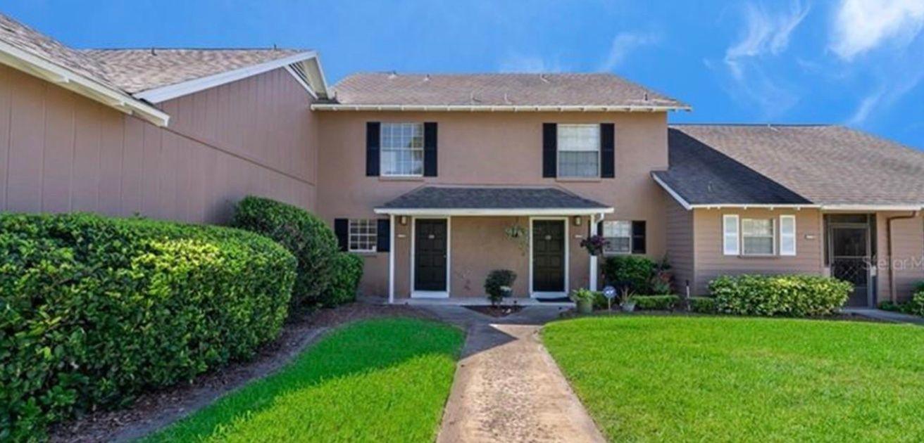 1172 Villa Ln unit #114, Apopka, FL