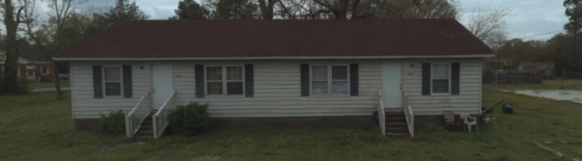 405 W 3rd St, Princeton, NC