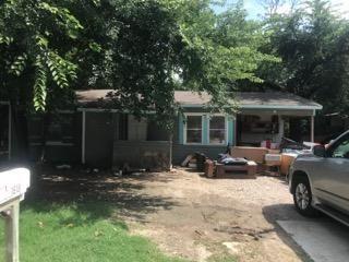 1818 E Mitchell St, Arlington, TX