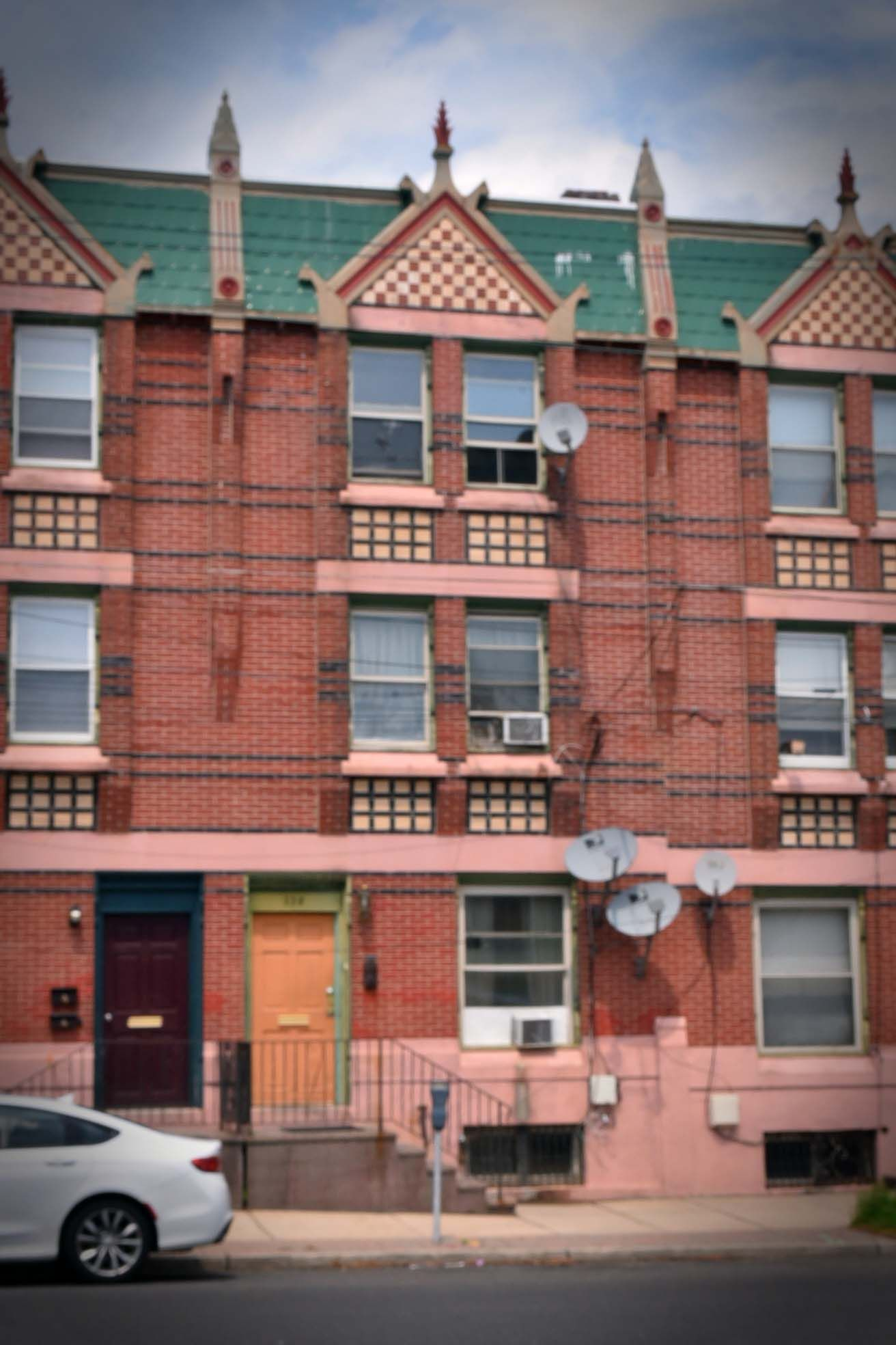 154 W Hanover St, Trenton, NJ