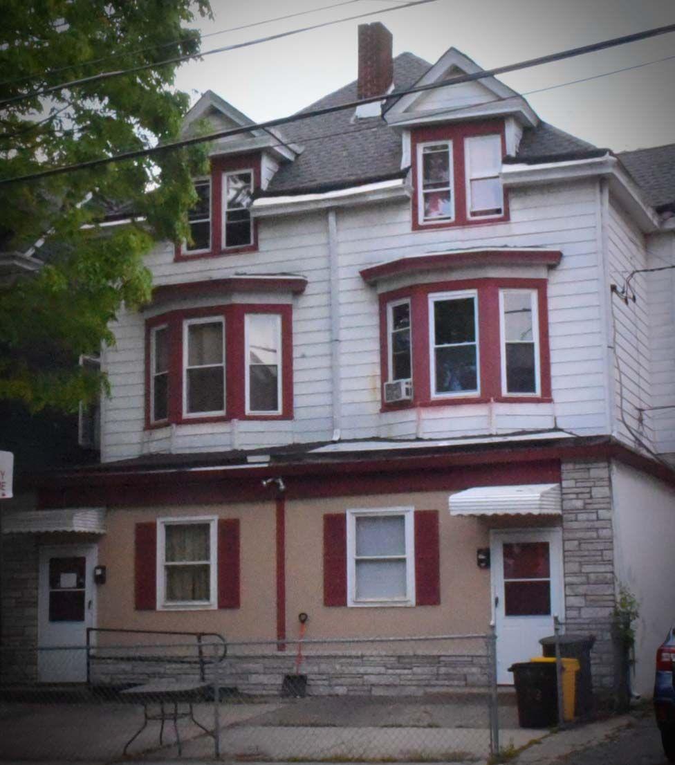 111 N Hermitage Ave, Trenton, NJ