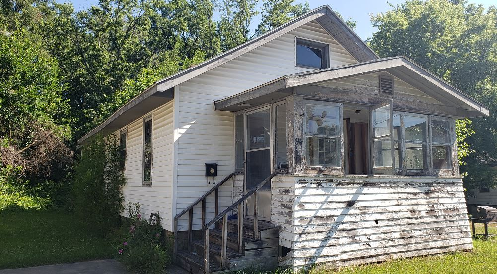 194 West Rundell, Pontiac, MI