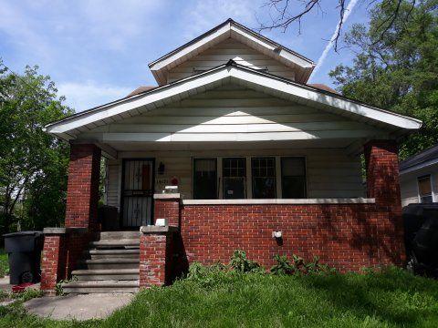 14151 Minock St, Detroit, MI