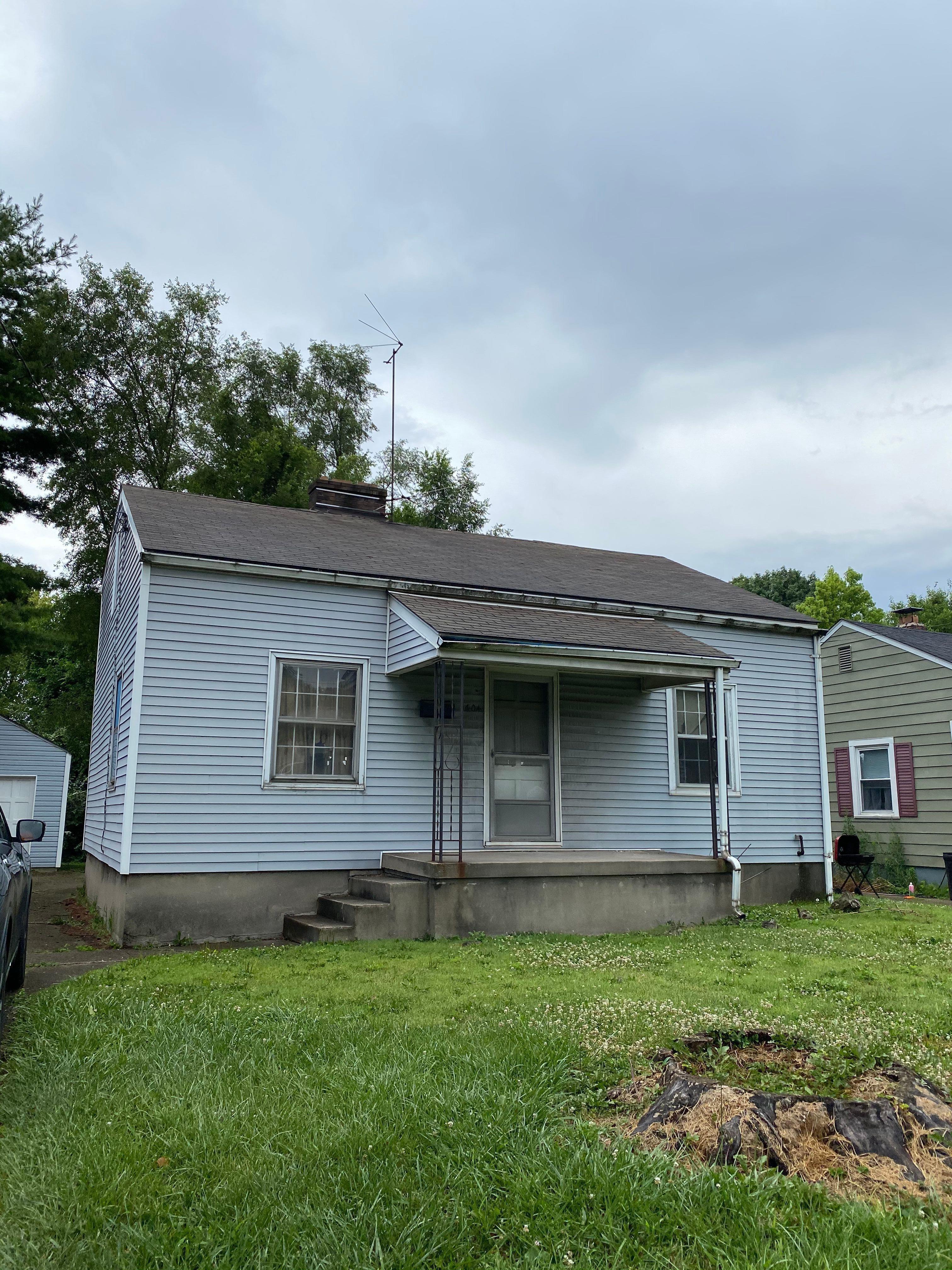1604 Carolina St, Middletown, OH