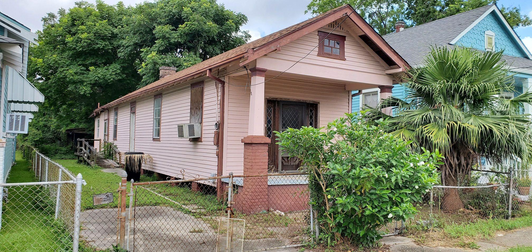 1424 Monroe St, New Orleans, LA