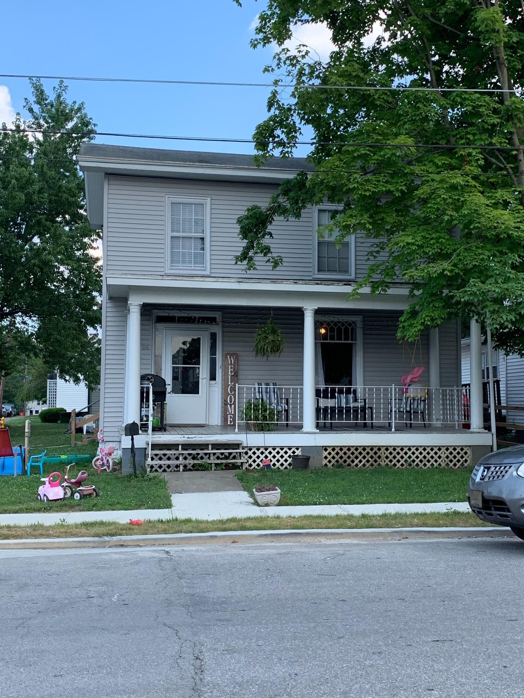 114 N Miller Street, Cynthiana, KY