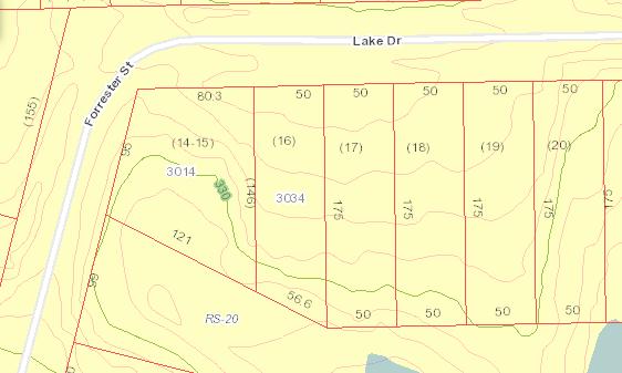 3014 Lake Dr, Durham, NC 27704 (Image - 3)