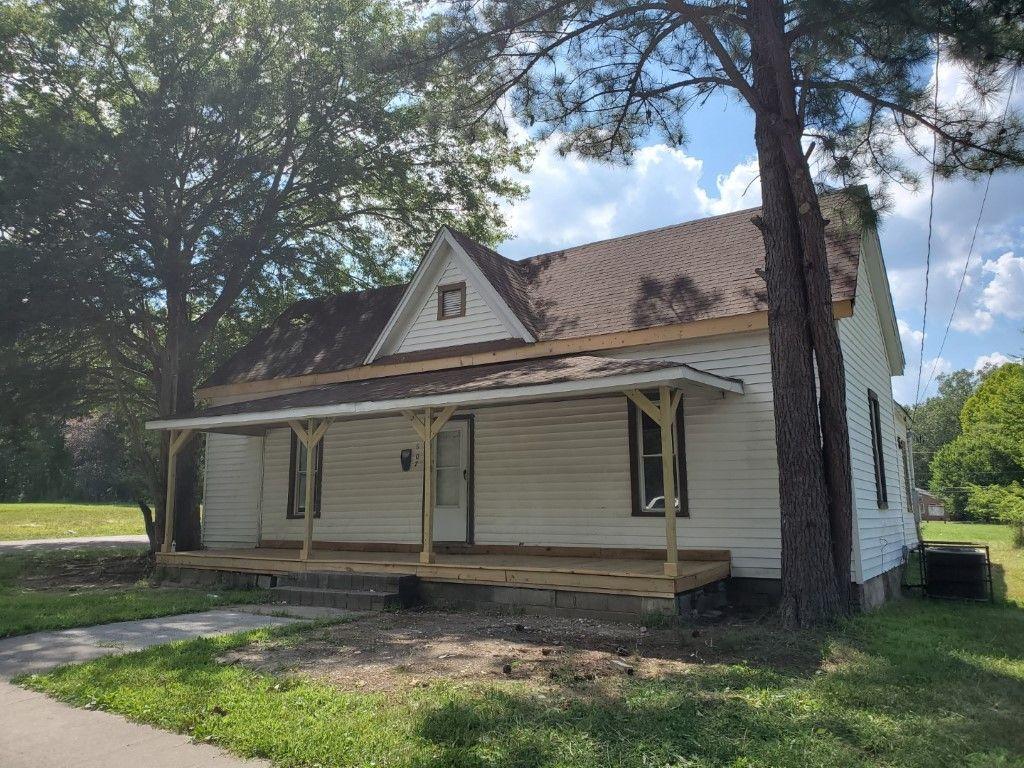 607 Kenmore Ave, Louisburg, NC