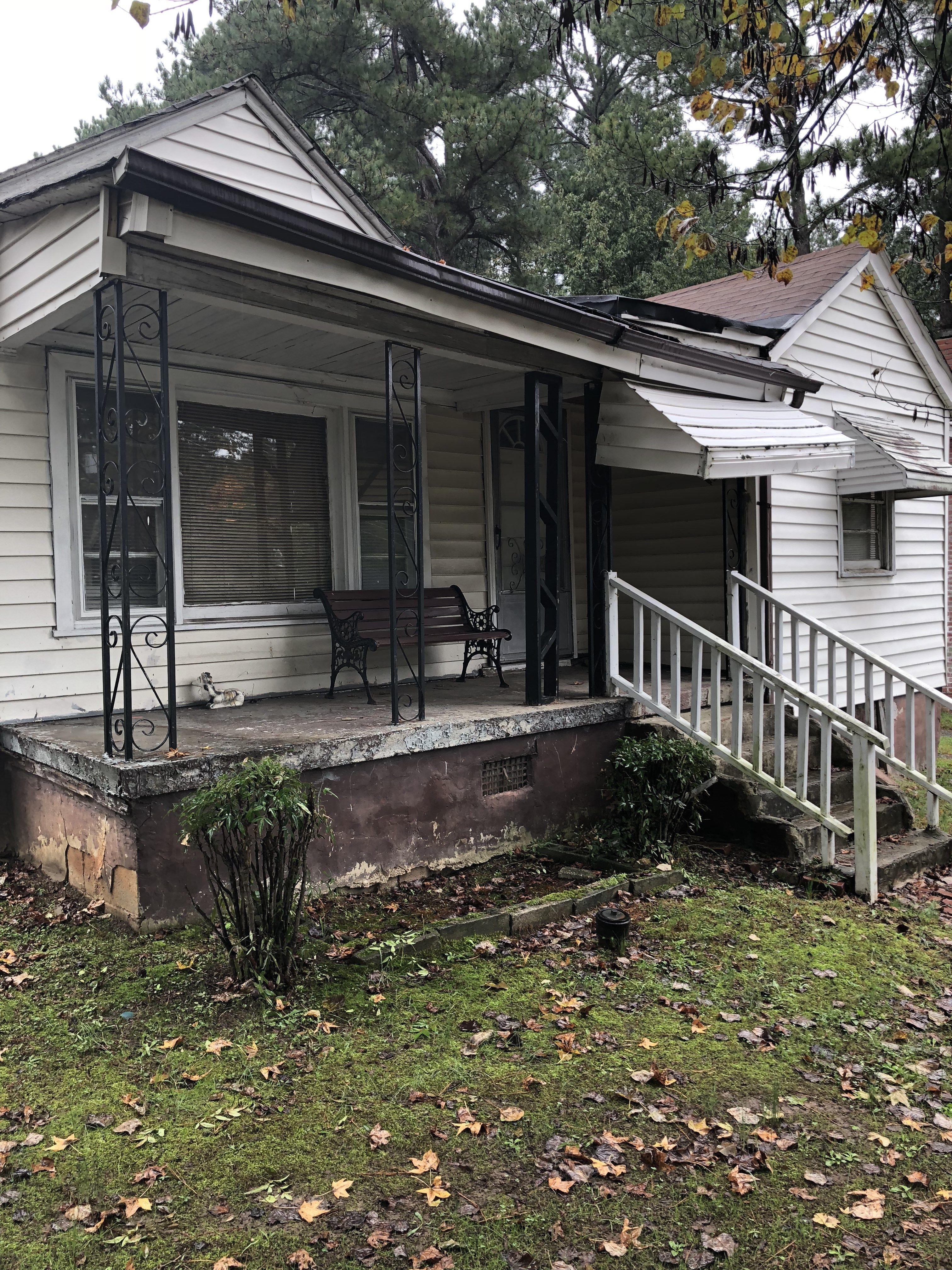 2616 & 2618 S Roxboro St (Image - 4)