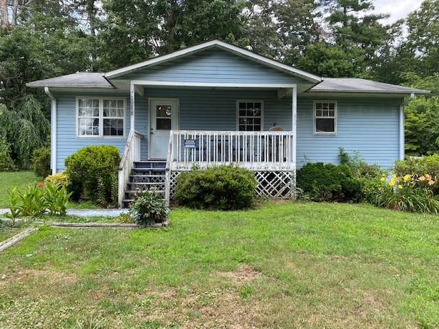 618 Glover St, Hendersonville, NC