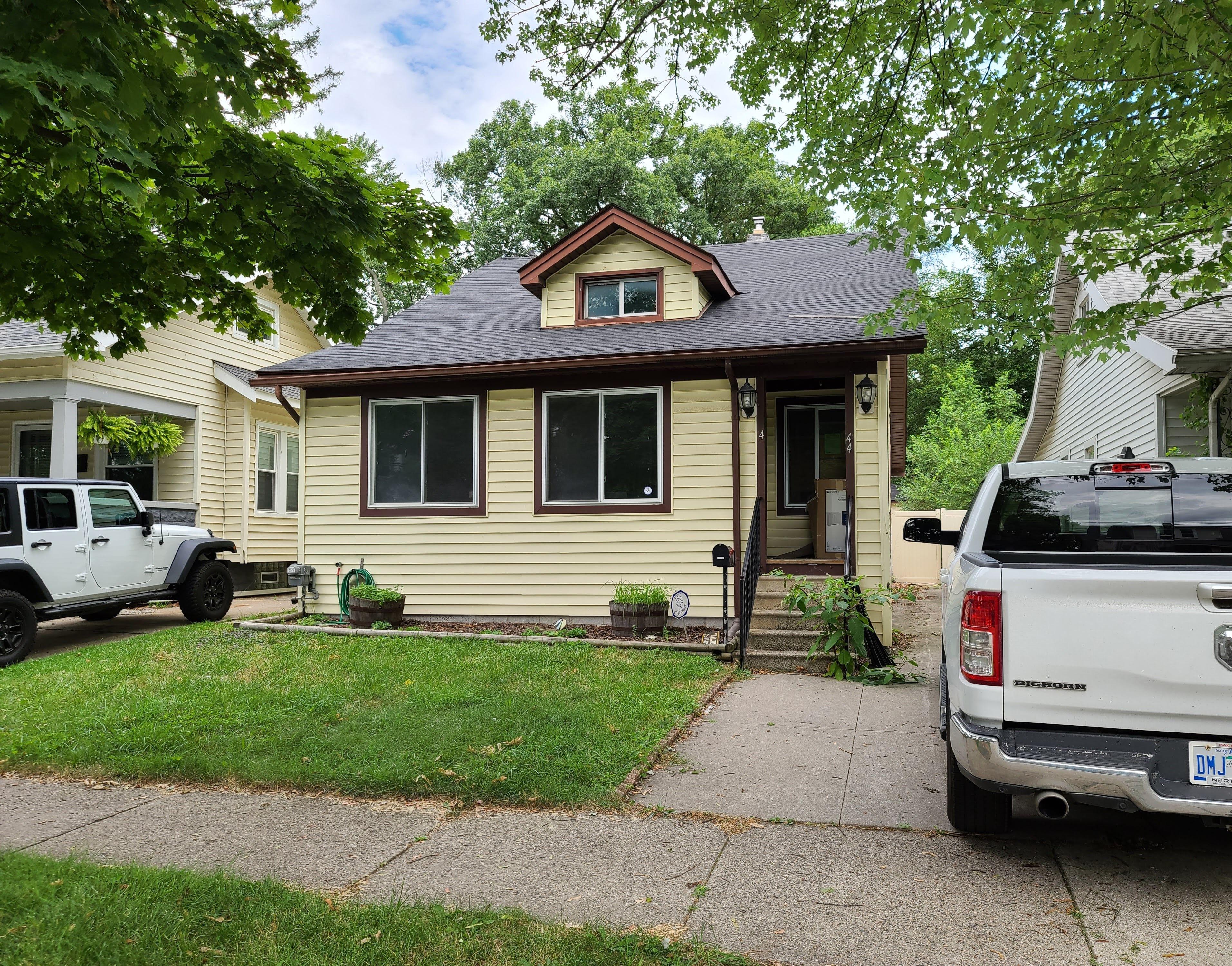 444 W Bennett Ave, Ferndale, MI