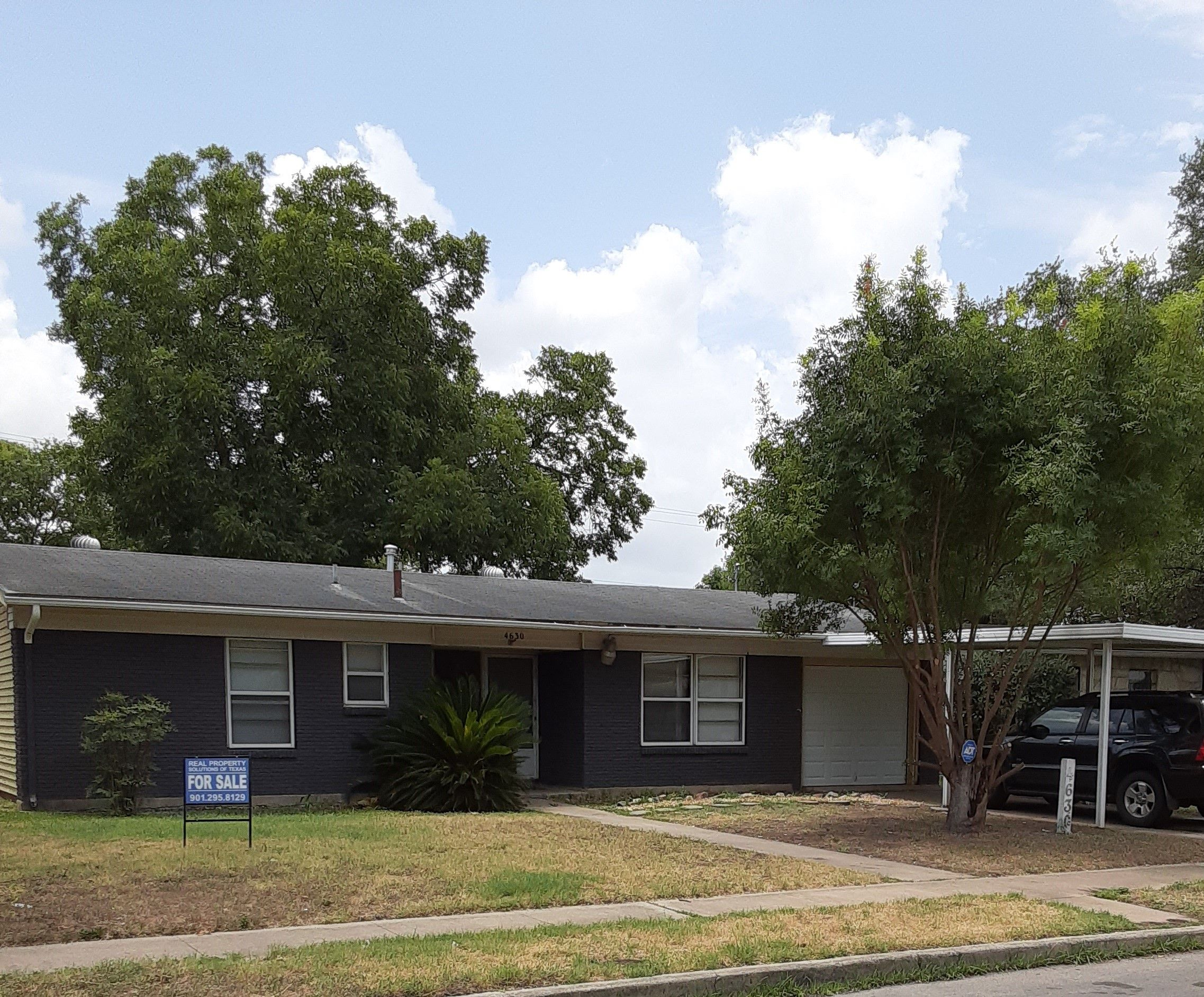 4630 Dellcrest Dr, San Antonio, TX