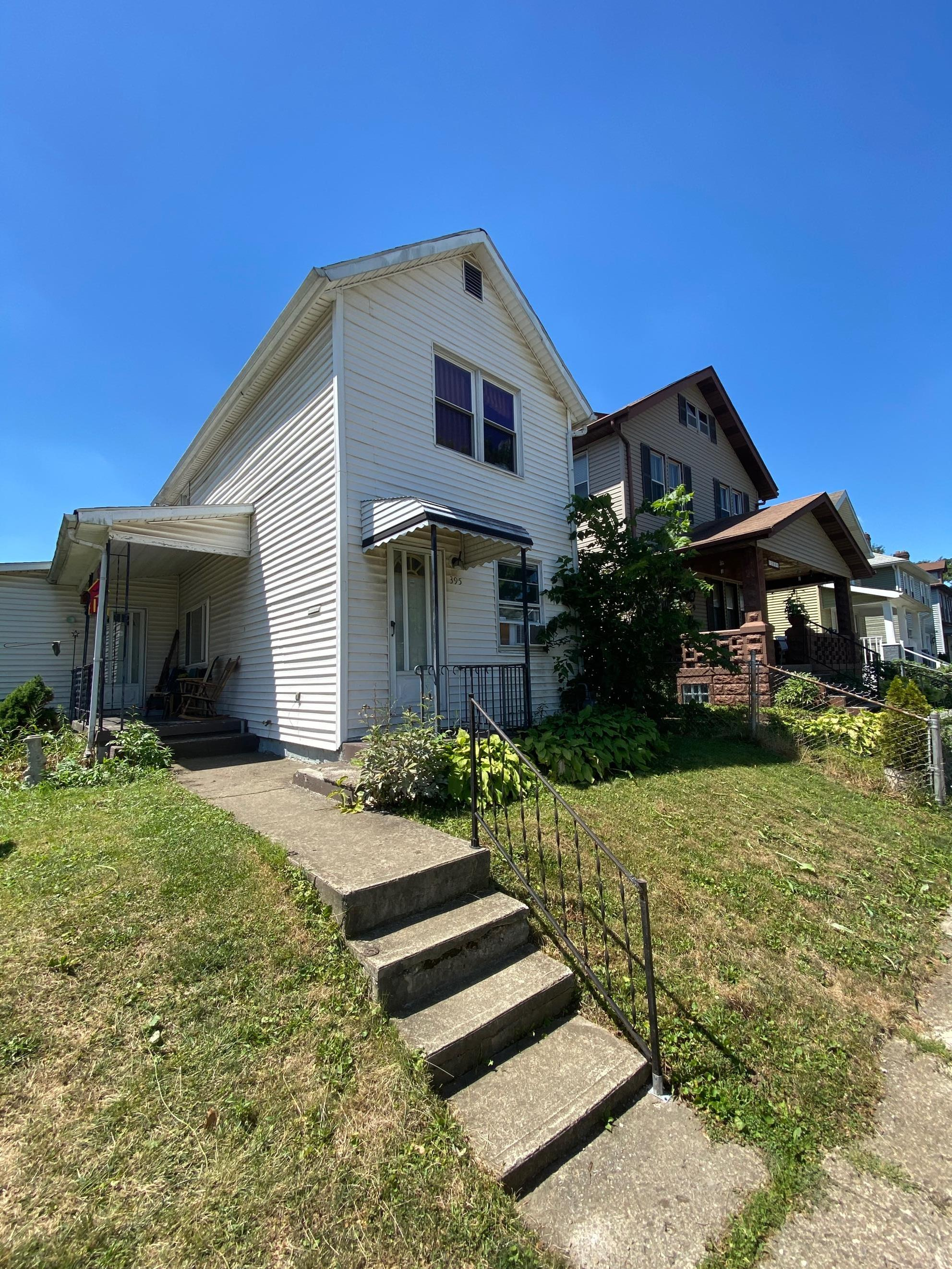 3** E Welch Ave, Columbus, OH