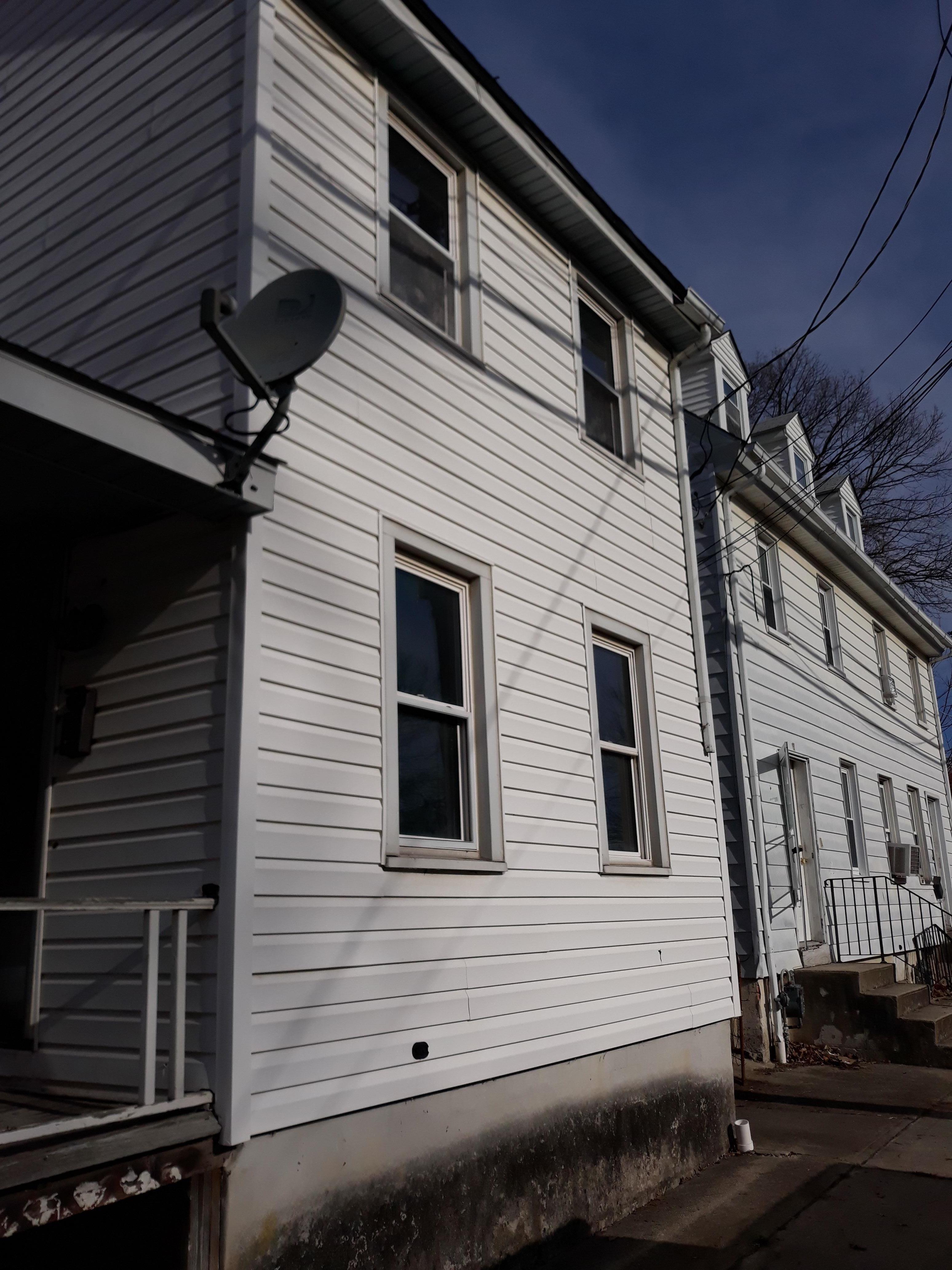 5 Olive St, 236 Wesley St and 238 Wesley St, Salem, NJ