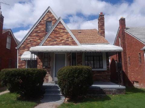 17695 Albion, Detroit, MI