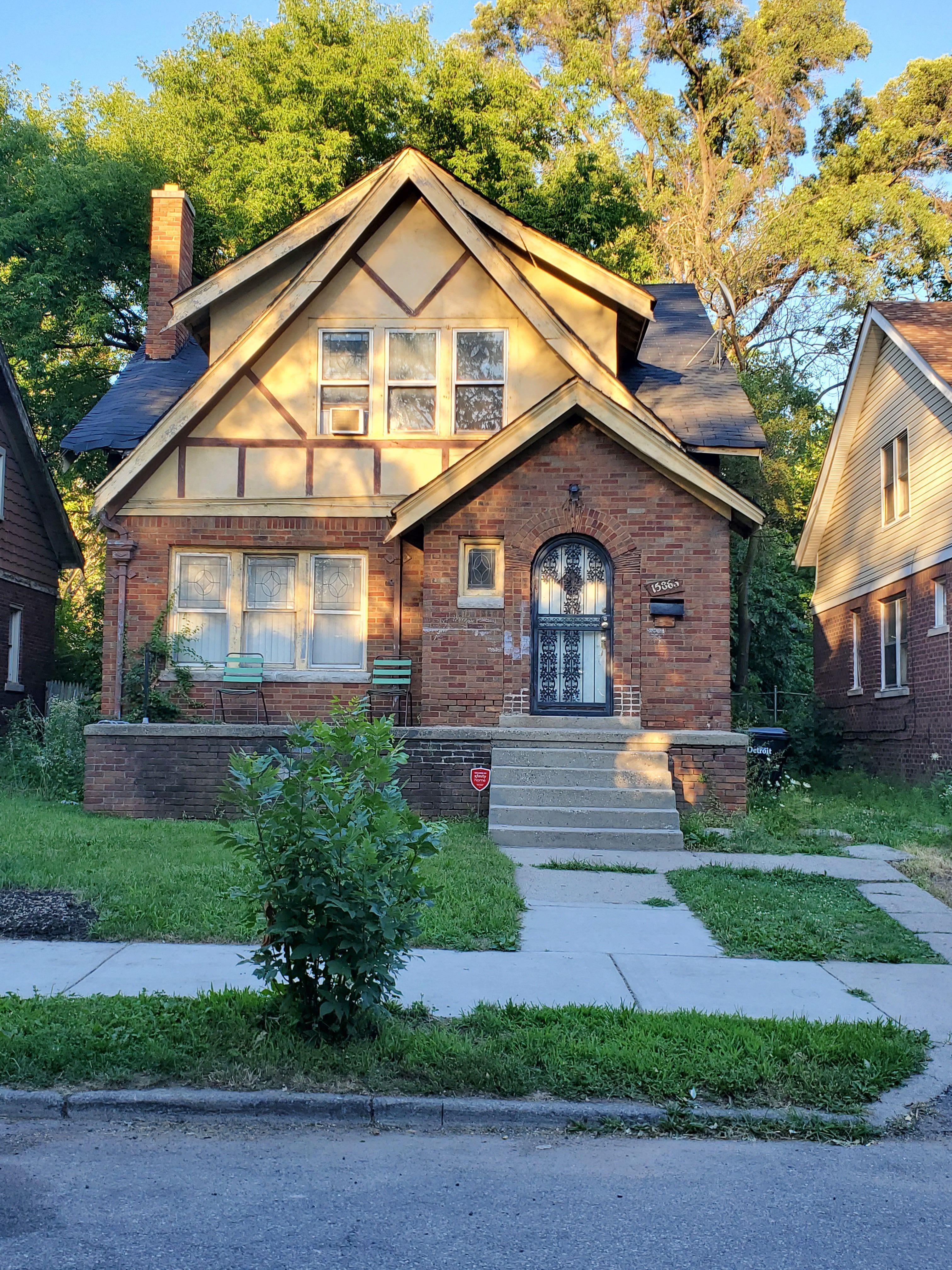 15866 Kentucky St, Detroit, MI
