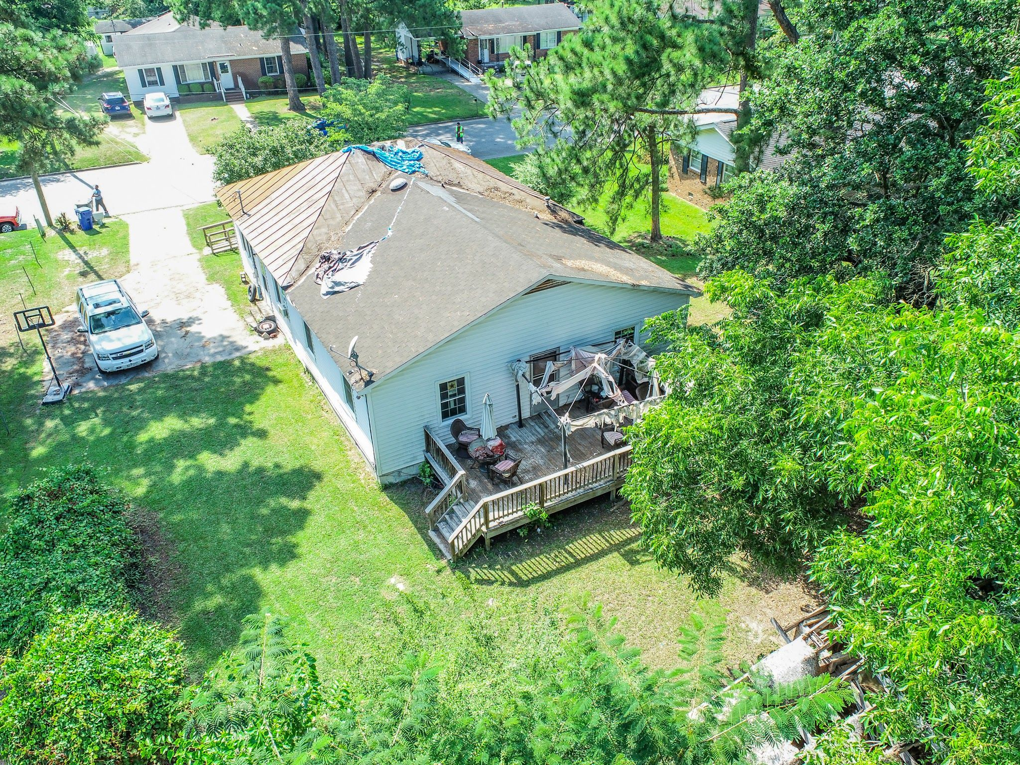 2457 May Dr, Winterville, NC