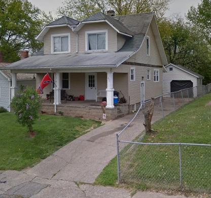 471 Warwick Ave, Zanesville, OH