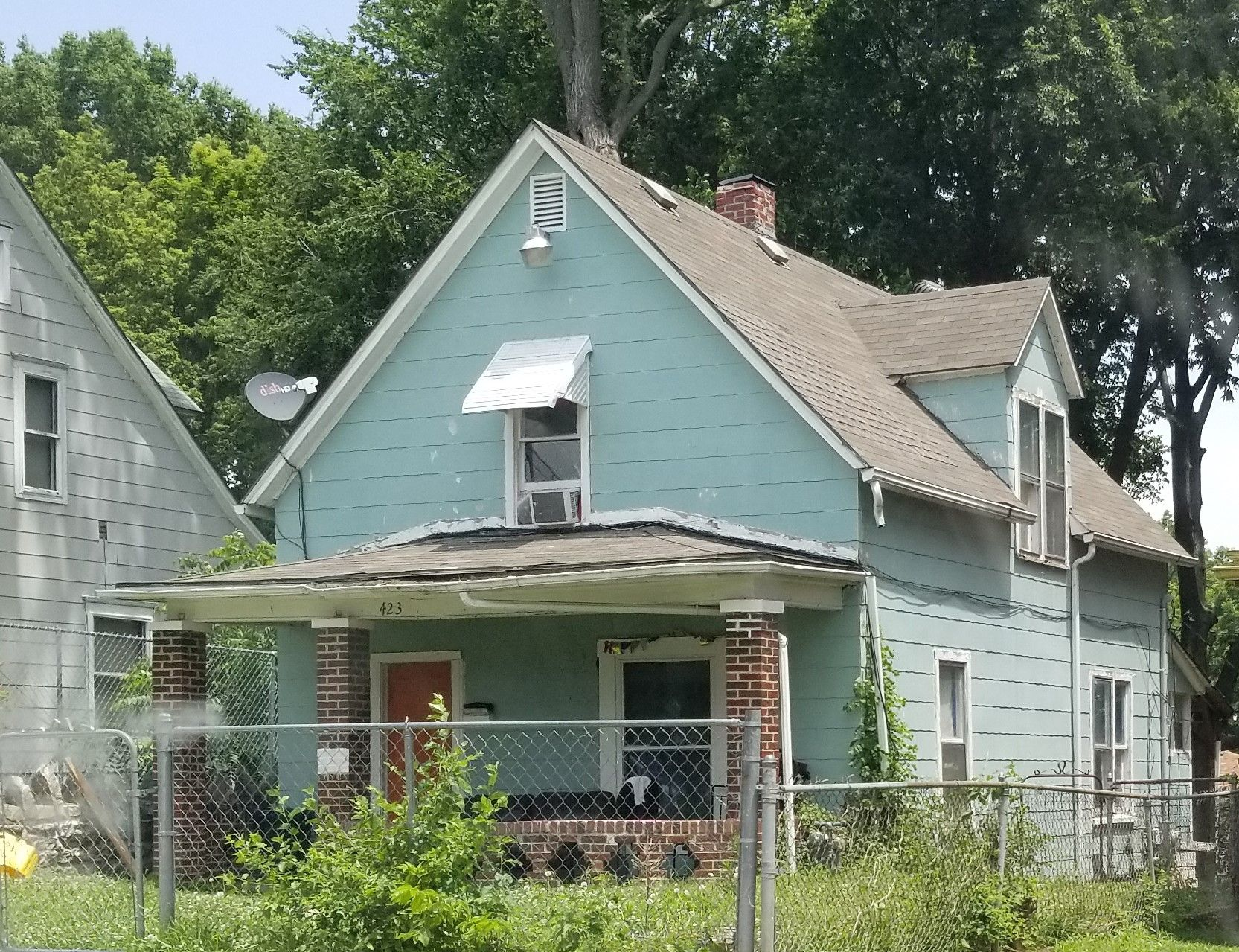423 Brighton Ave, Kansas City, MO