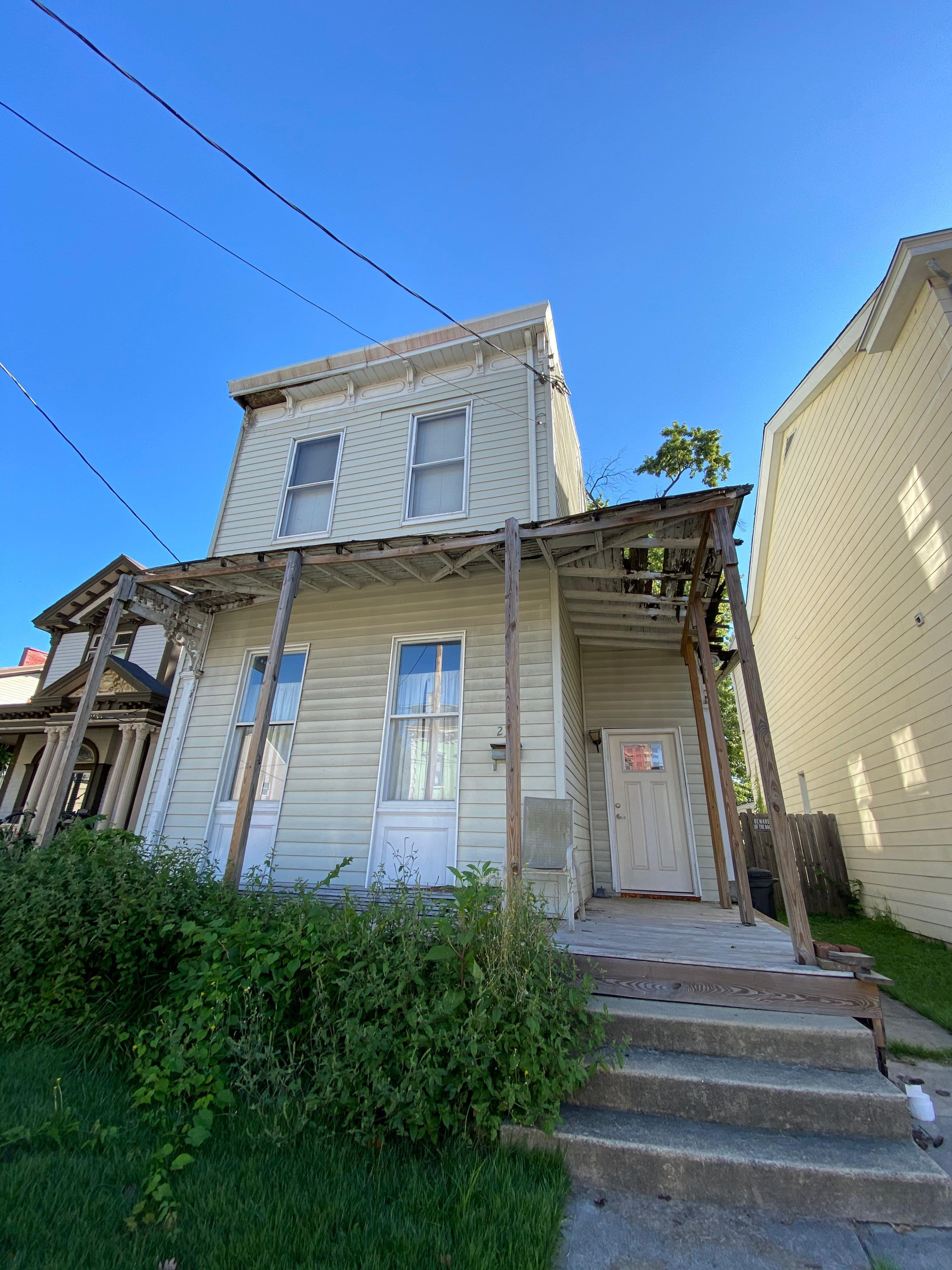 239 Berry Ave, Bellevue, KY