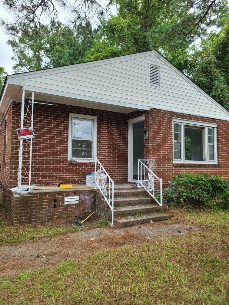 1804 Cedar Ln, Kinston, NC