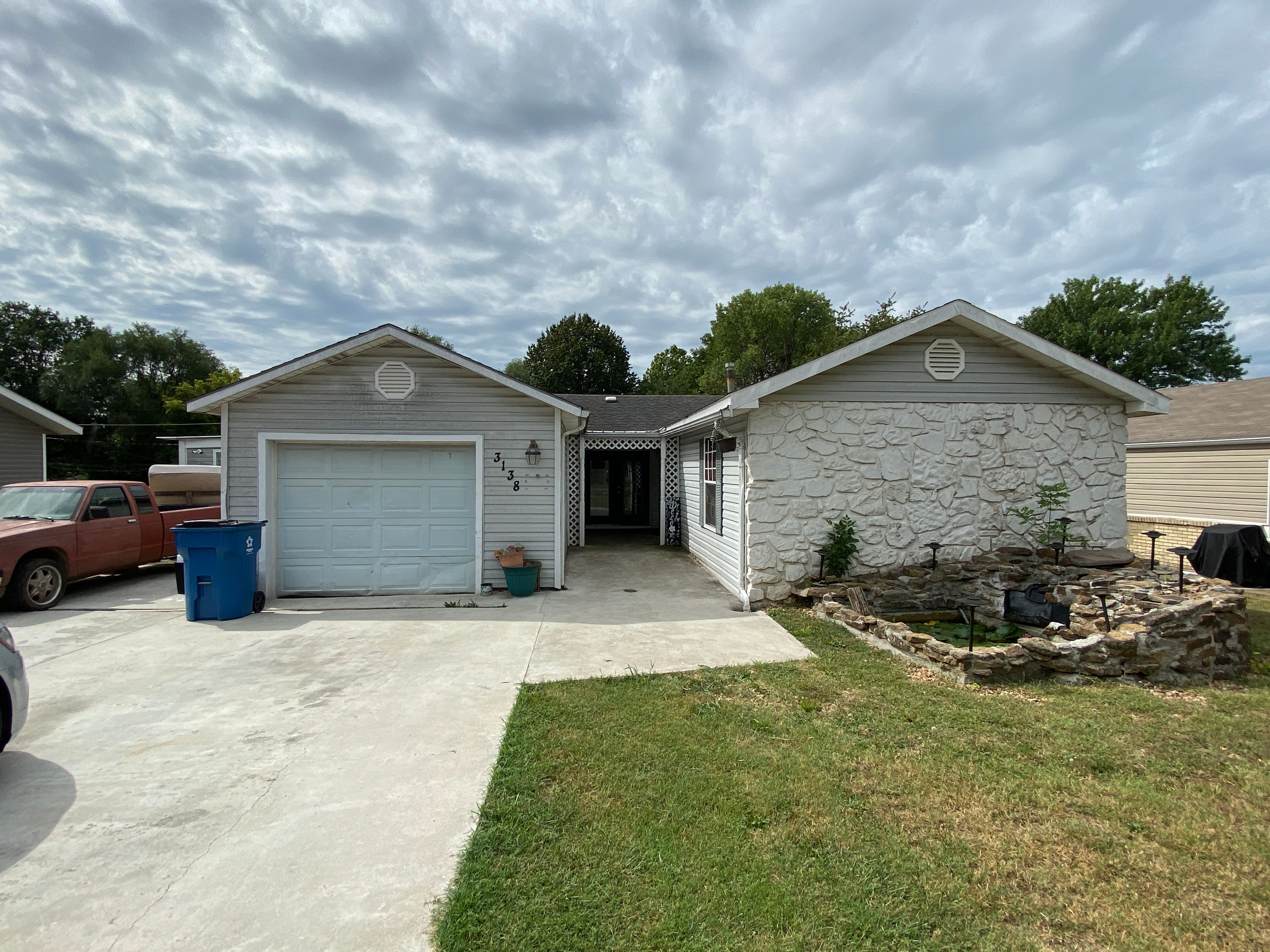 3138 W Page St, Springfield, MO