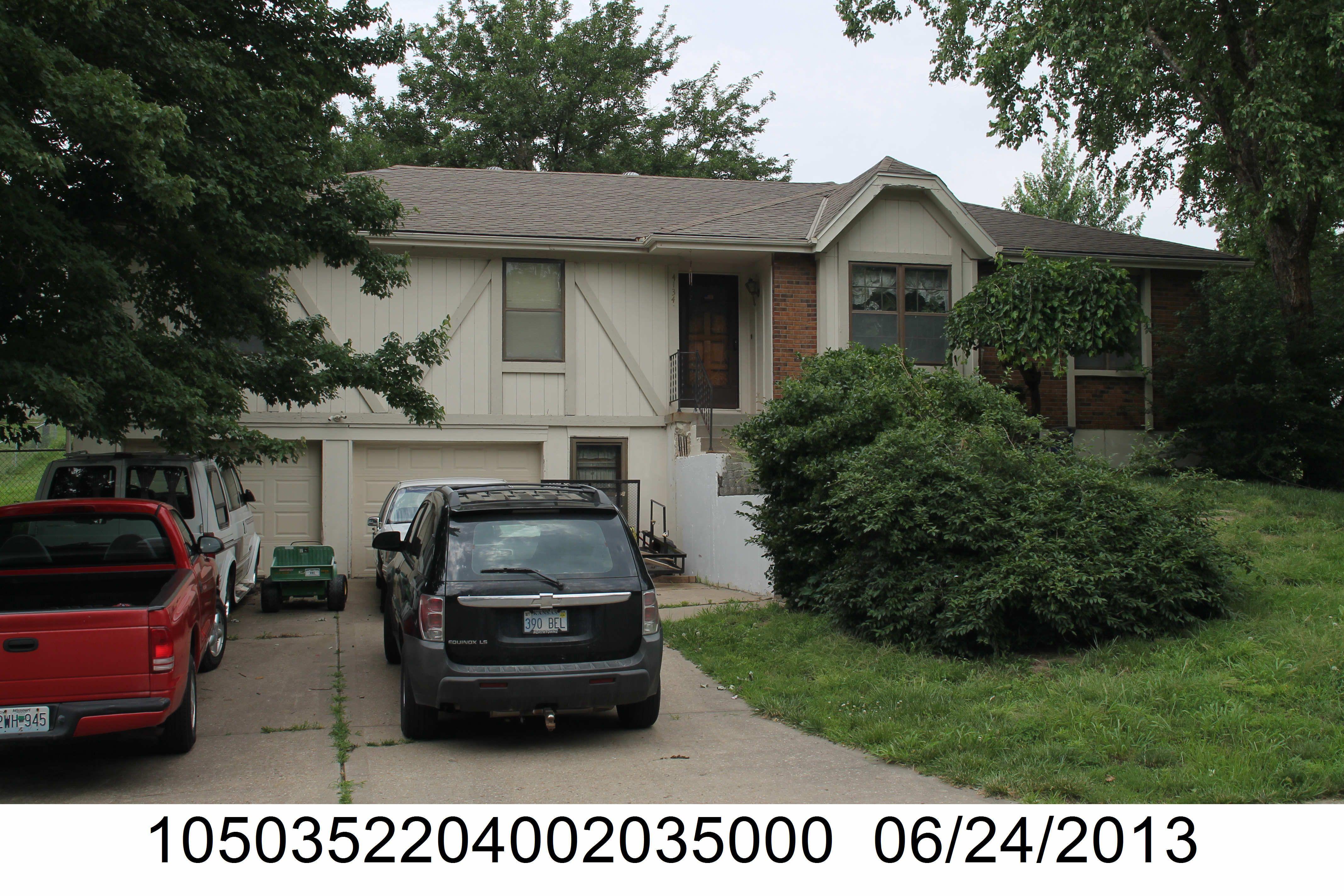 4134 N 109 St, Kansas City, KS