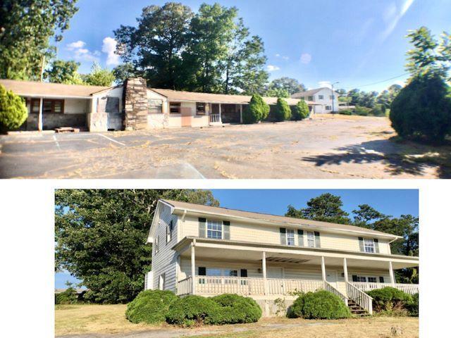 740 Cornelius St + 529, 527 Forrest St., Hillsborough, NC