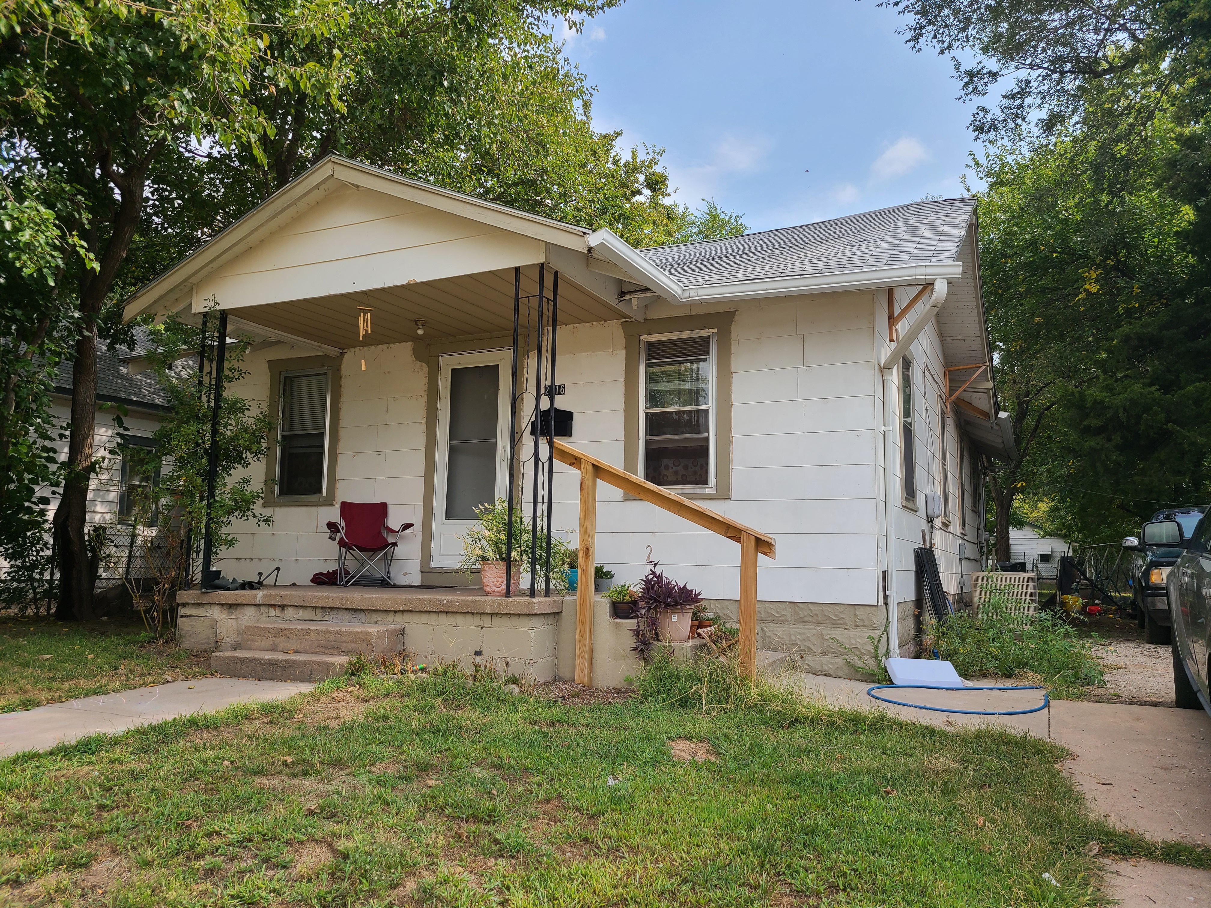 2116 S Wichita St, Wichita, KS