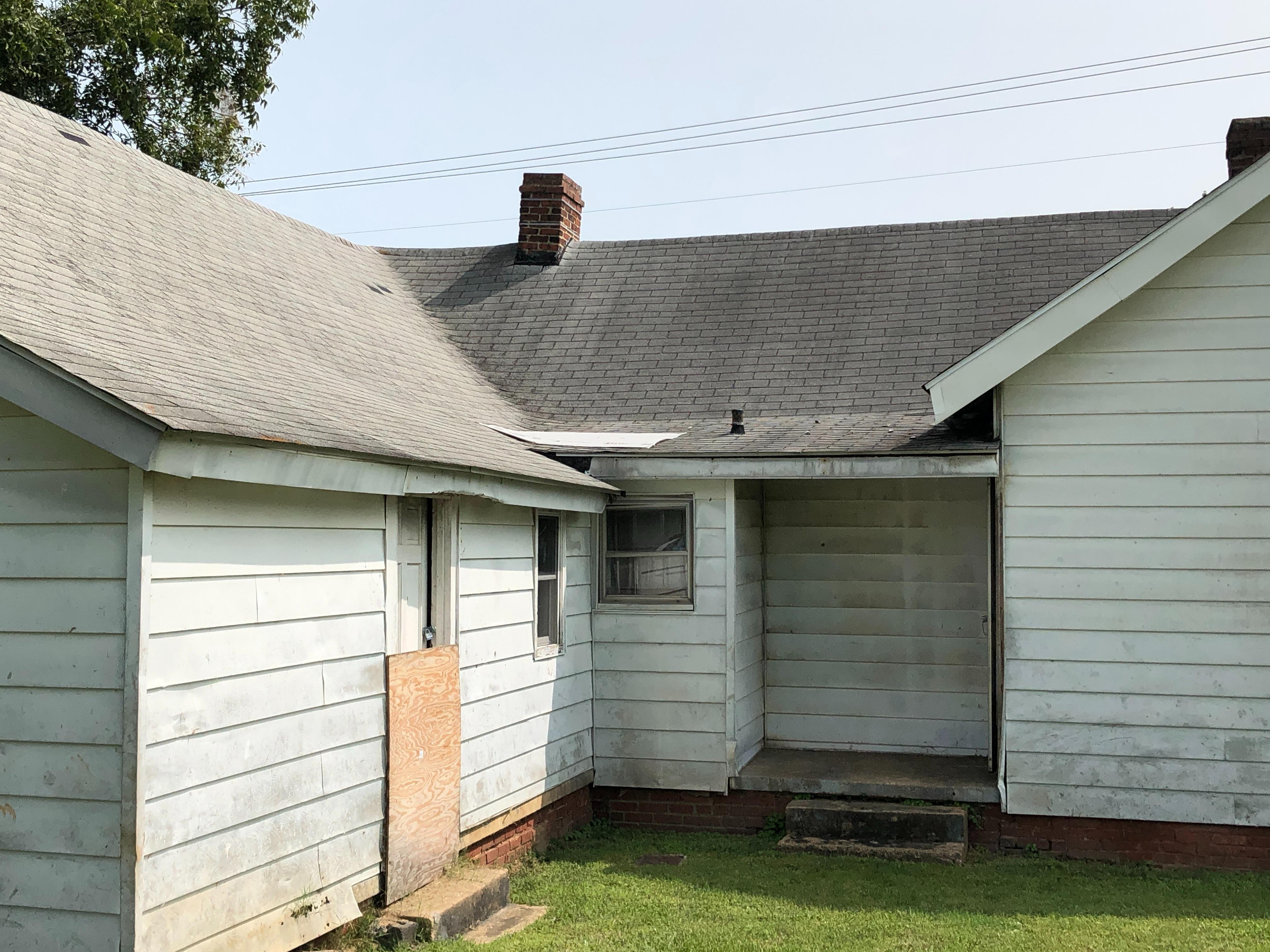 1501 N Main St, Roxboro, NC