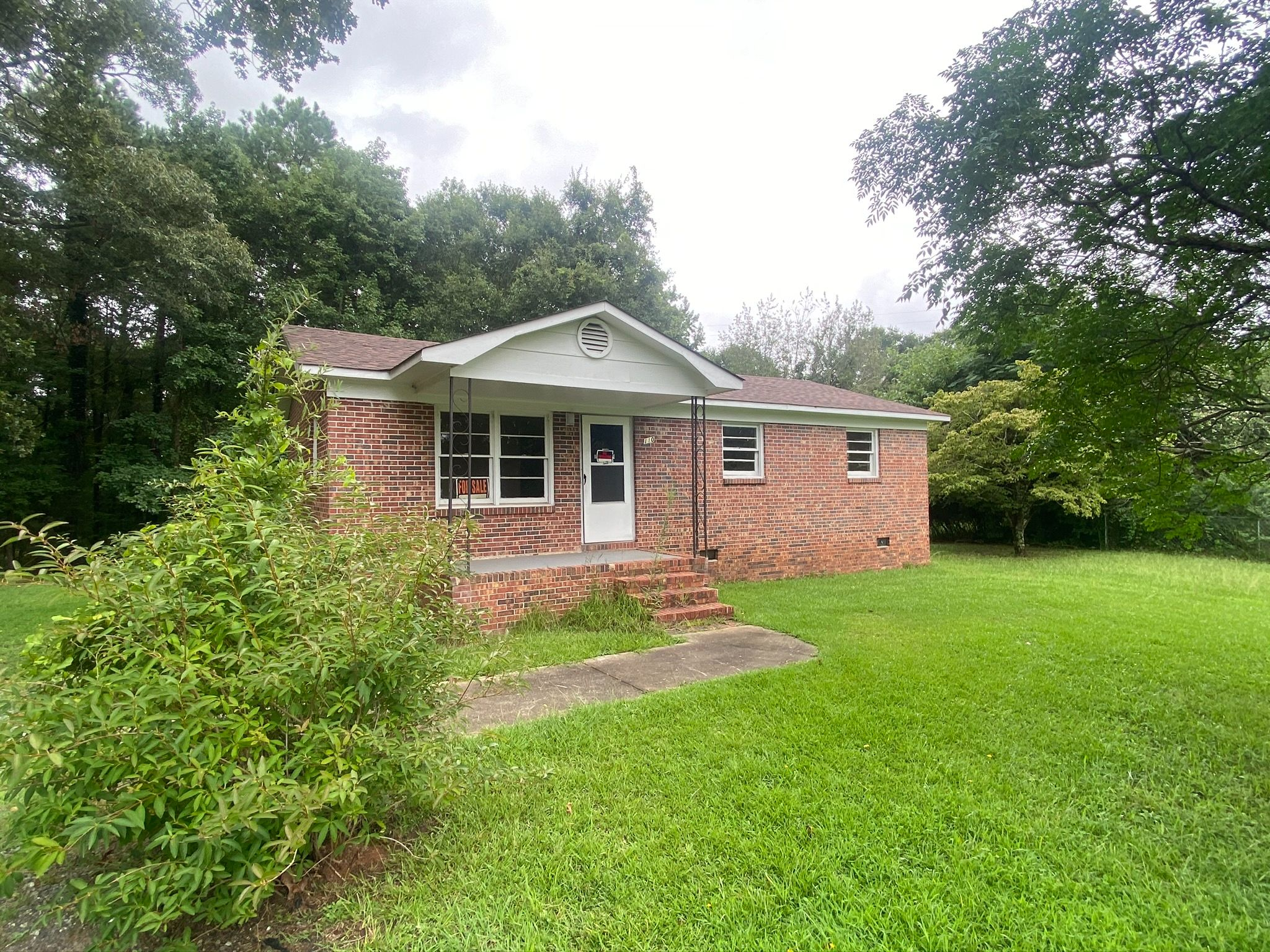 110 Zion Church Rd., Pacolet, SC