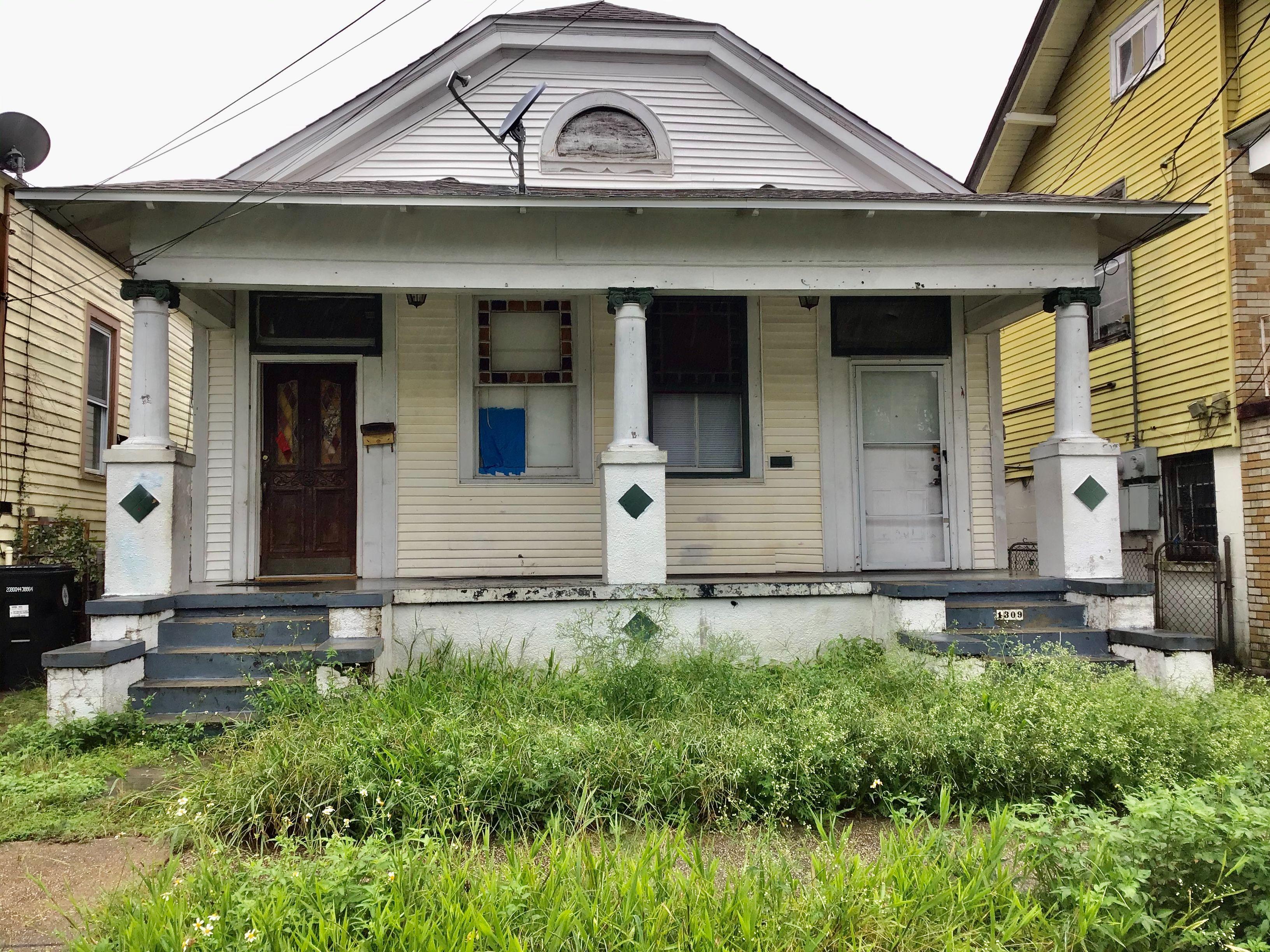 1309 Teche St, New Orleans, LA