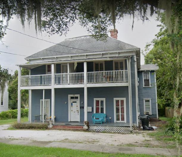 S Broadway Ave, Bartow, FL 33830, Bartow, FL