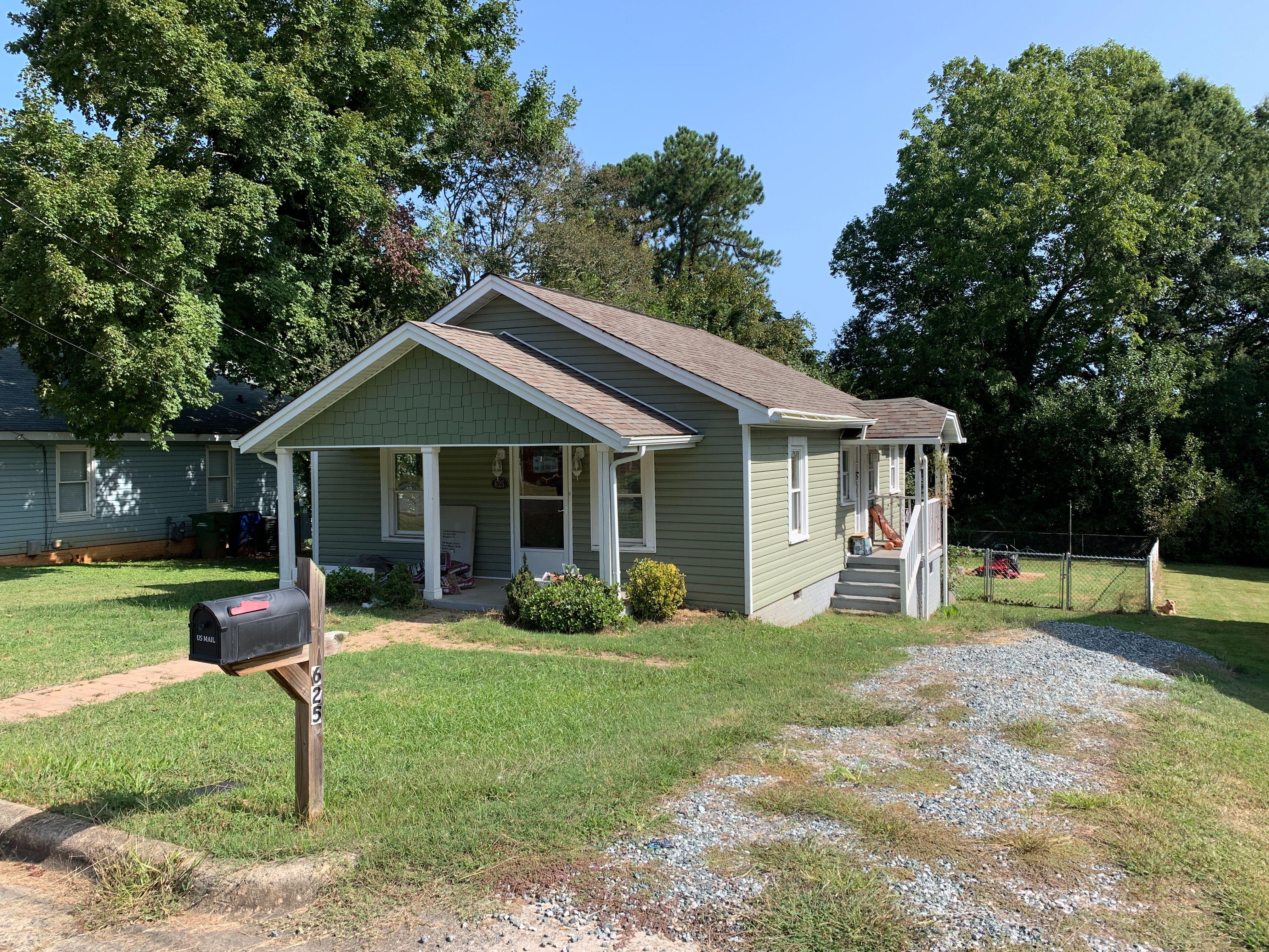 625 New St, Graham, NC