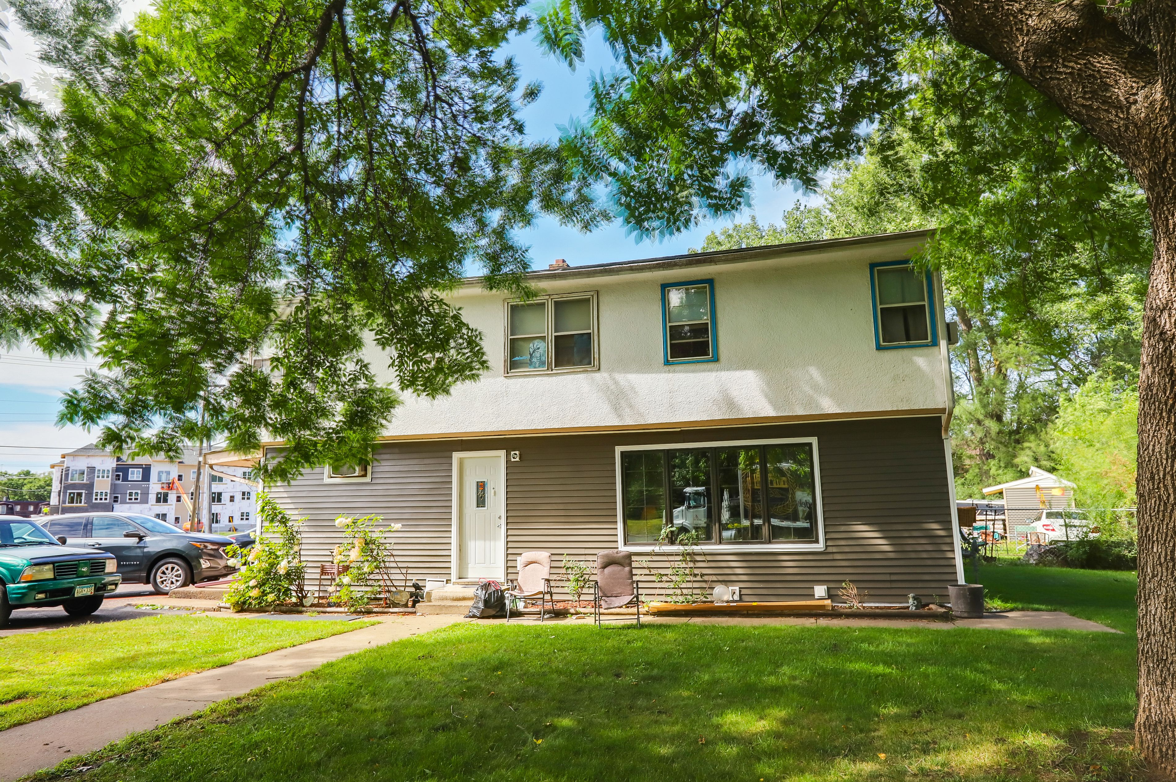 2345 County Road H2, Mounds View, MN