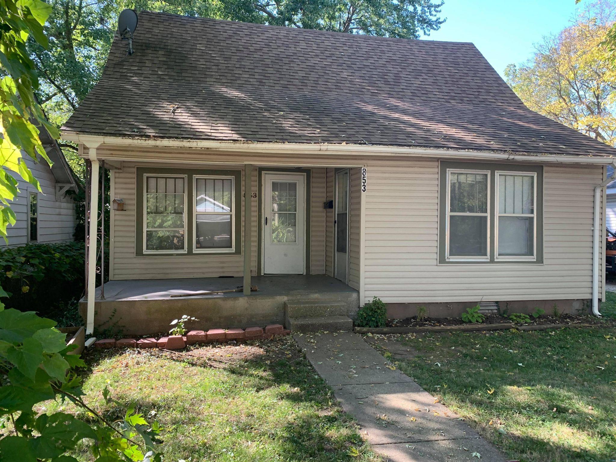 853 S Nettleton Ave, Springfield, MO