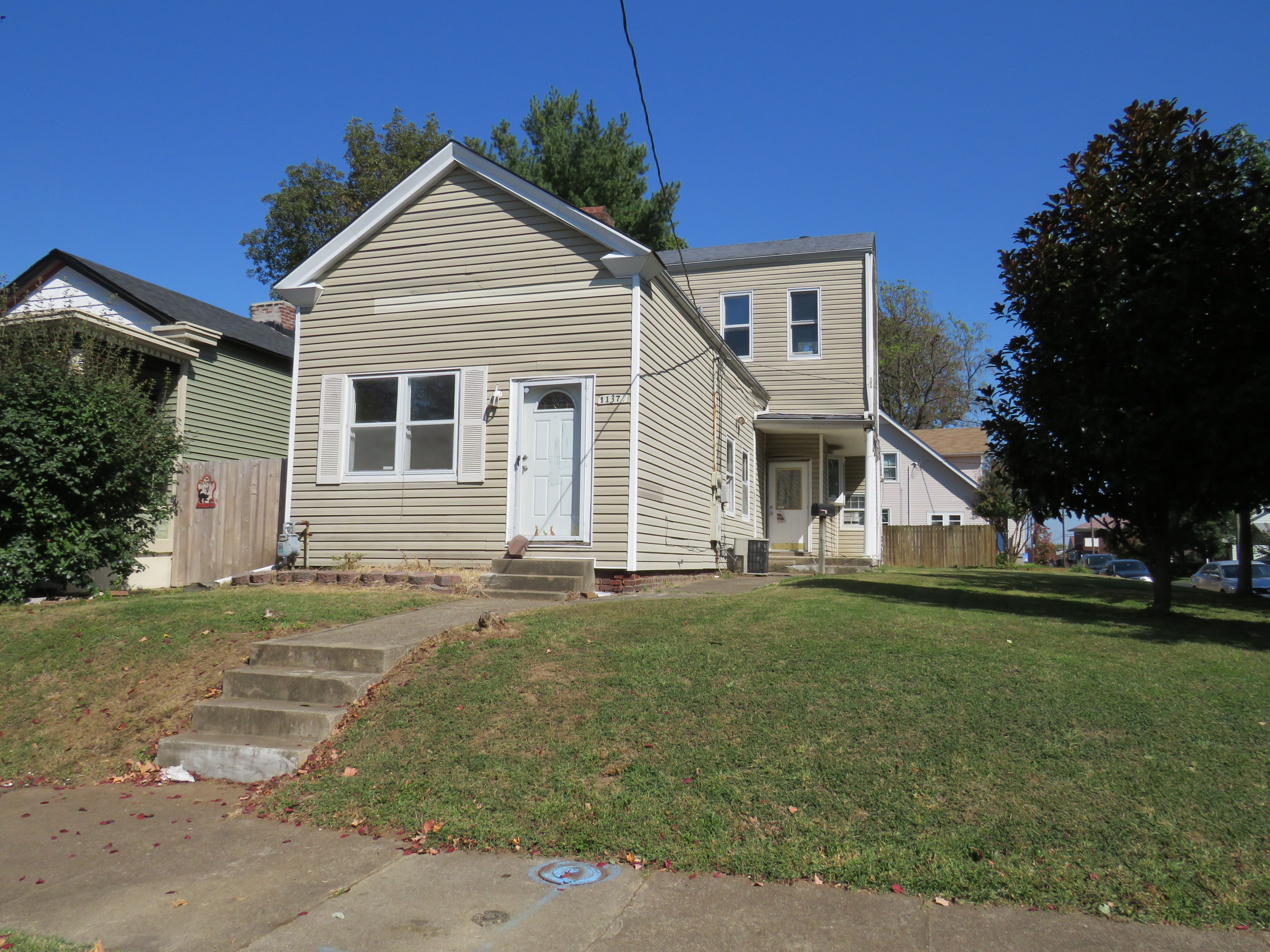 1137 Mulberry St, Louisville, KY
