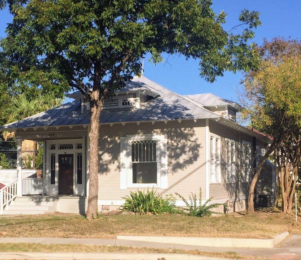 628 Hunstock Ave, San Antonio, TX