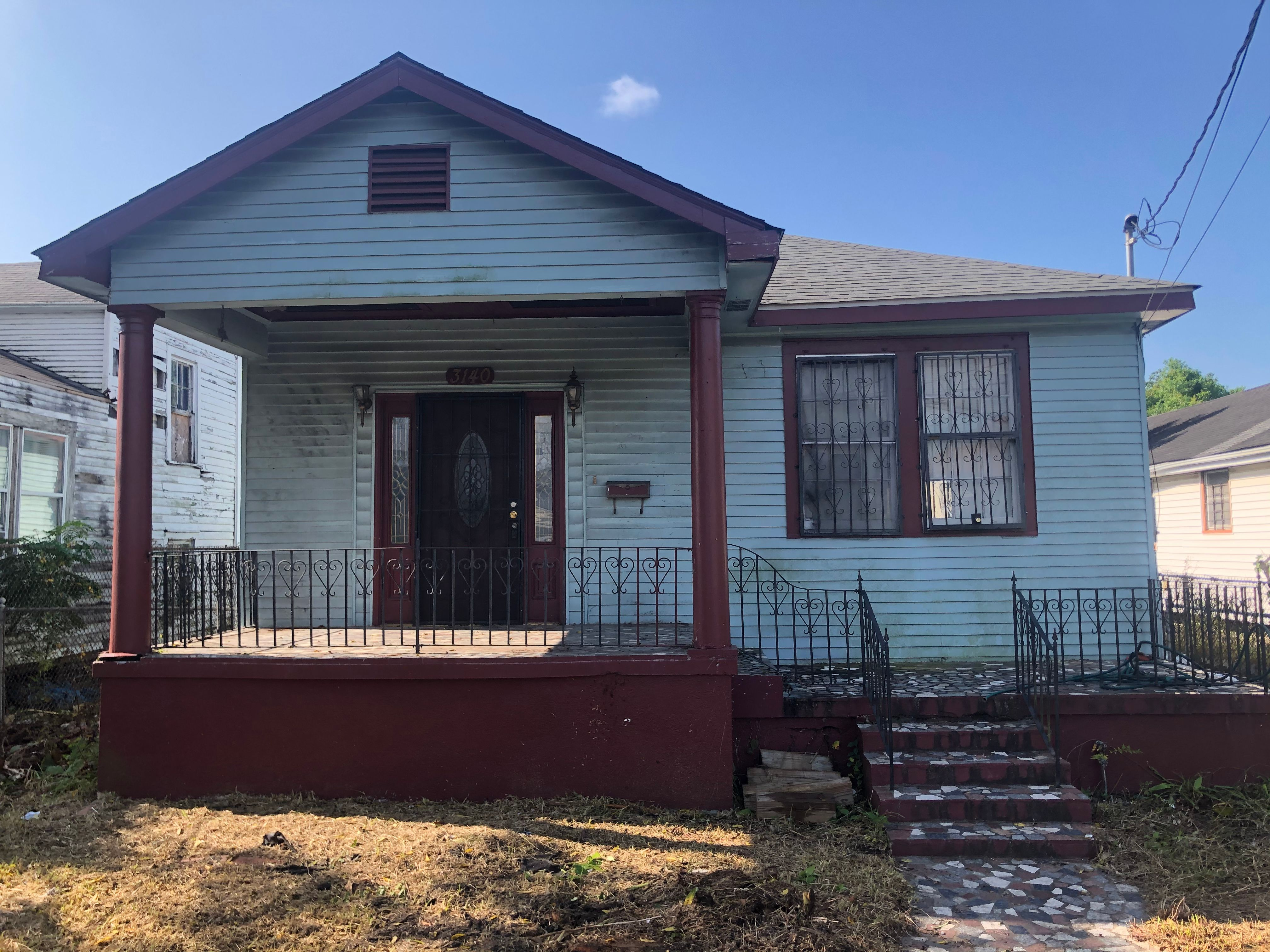 3140 N Claiborne Ave, New Orleans, LA