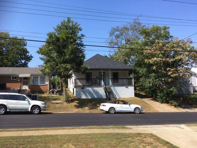 1608 N Jackson Ave, Winston-Salem, NC