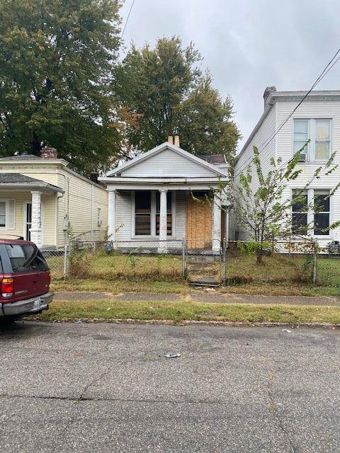 2225 Rowan St, Louisville, KY