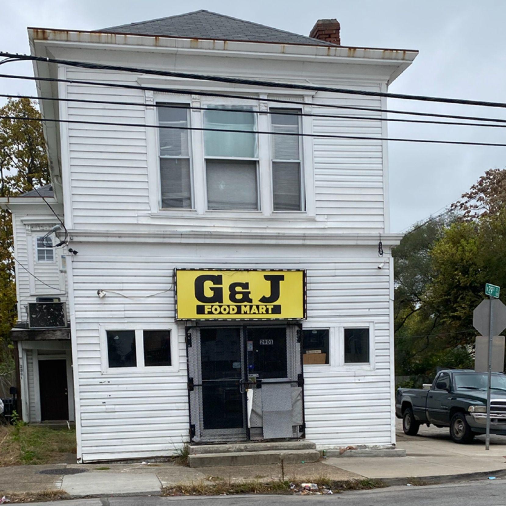 2901 Bank St, Louisville, KY