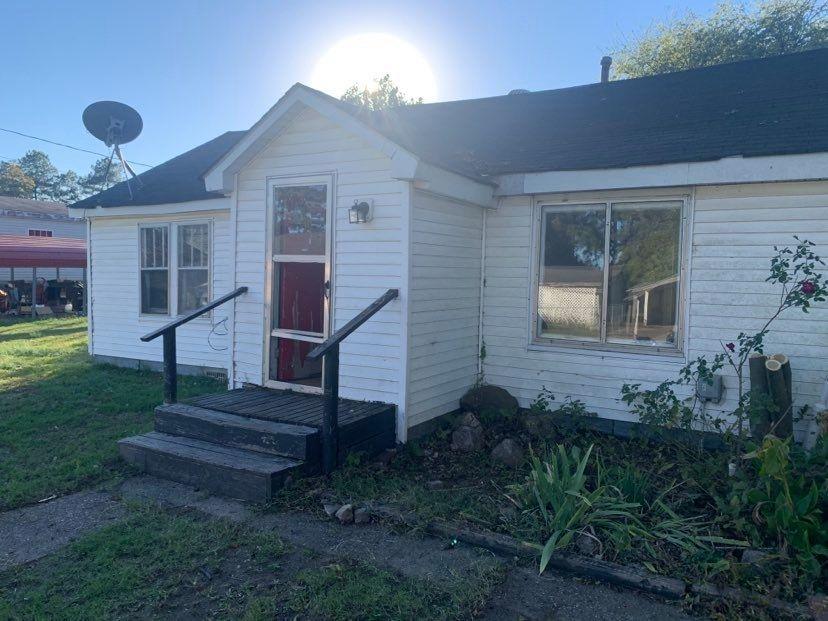 203 N Olive Ave, Arbyrd, MO