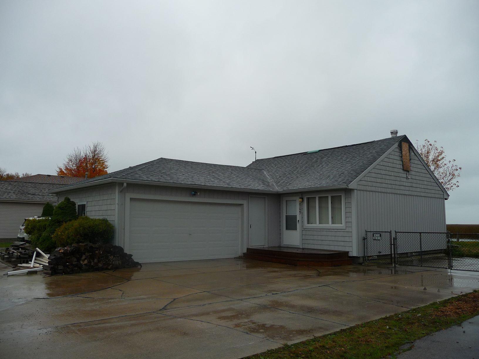 8764 Anchor Bay Dr, Clay Township, MI