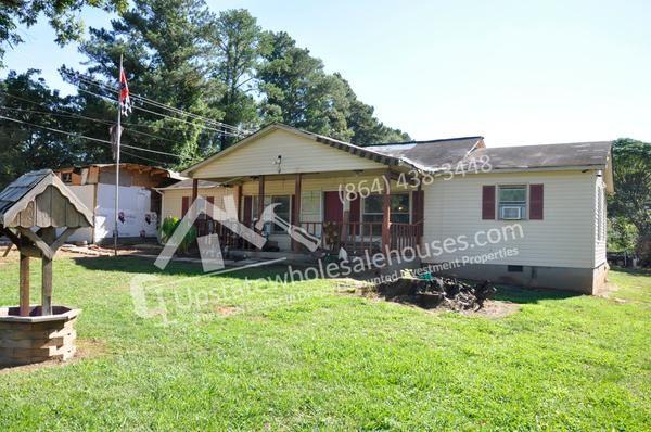9811 US-221, Woodruff, SC
