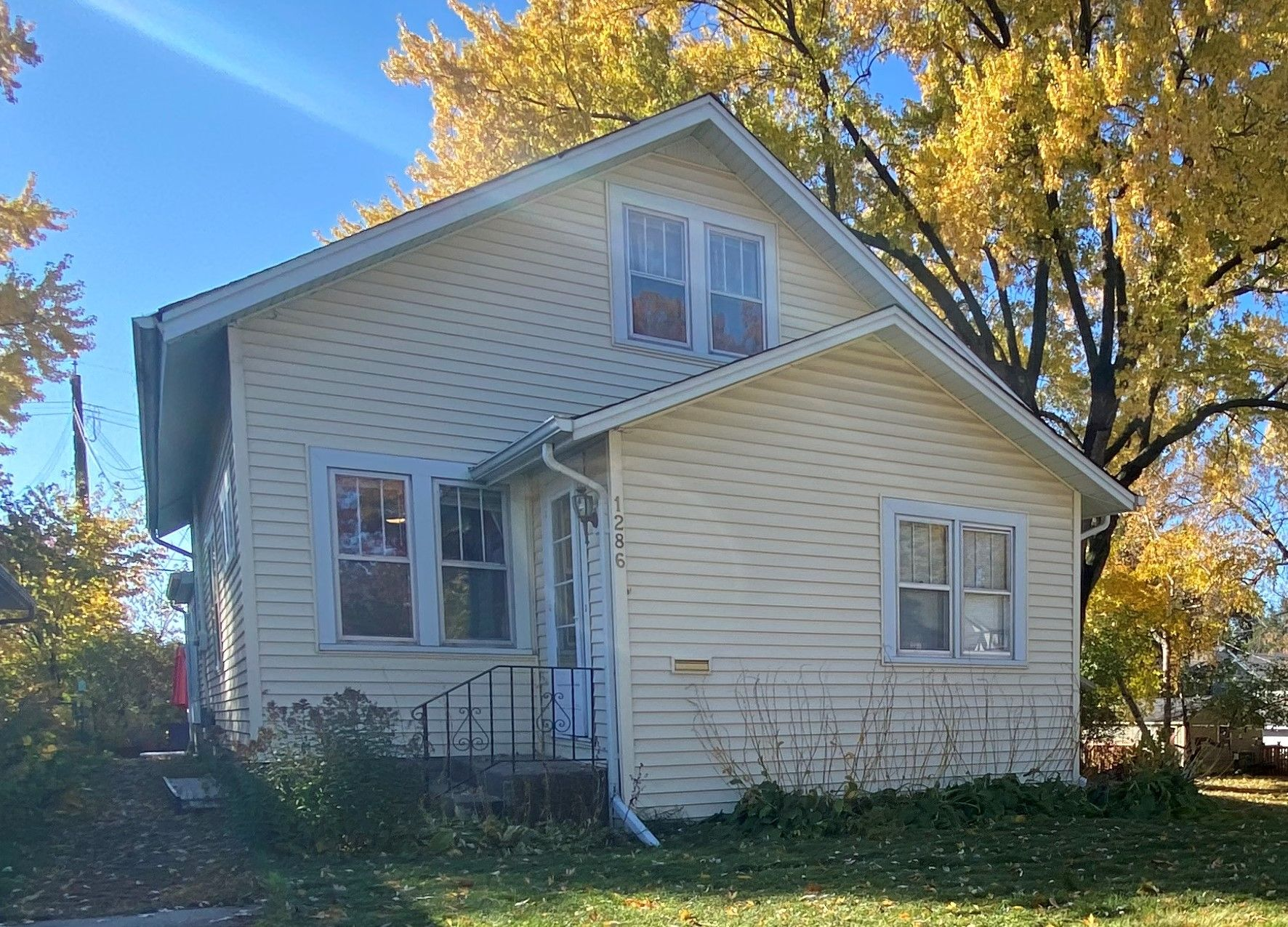 1286 Scheffer Ave, Saint Paul, MN