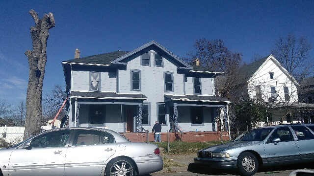 220 W Euclid Ave, Springfield, OH