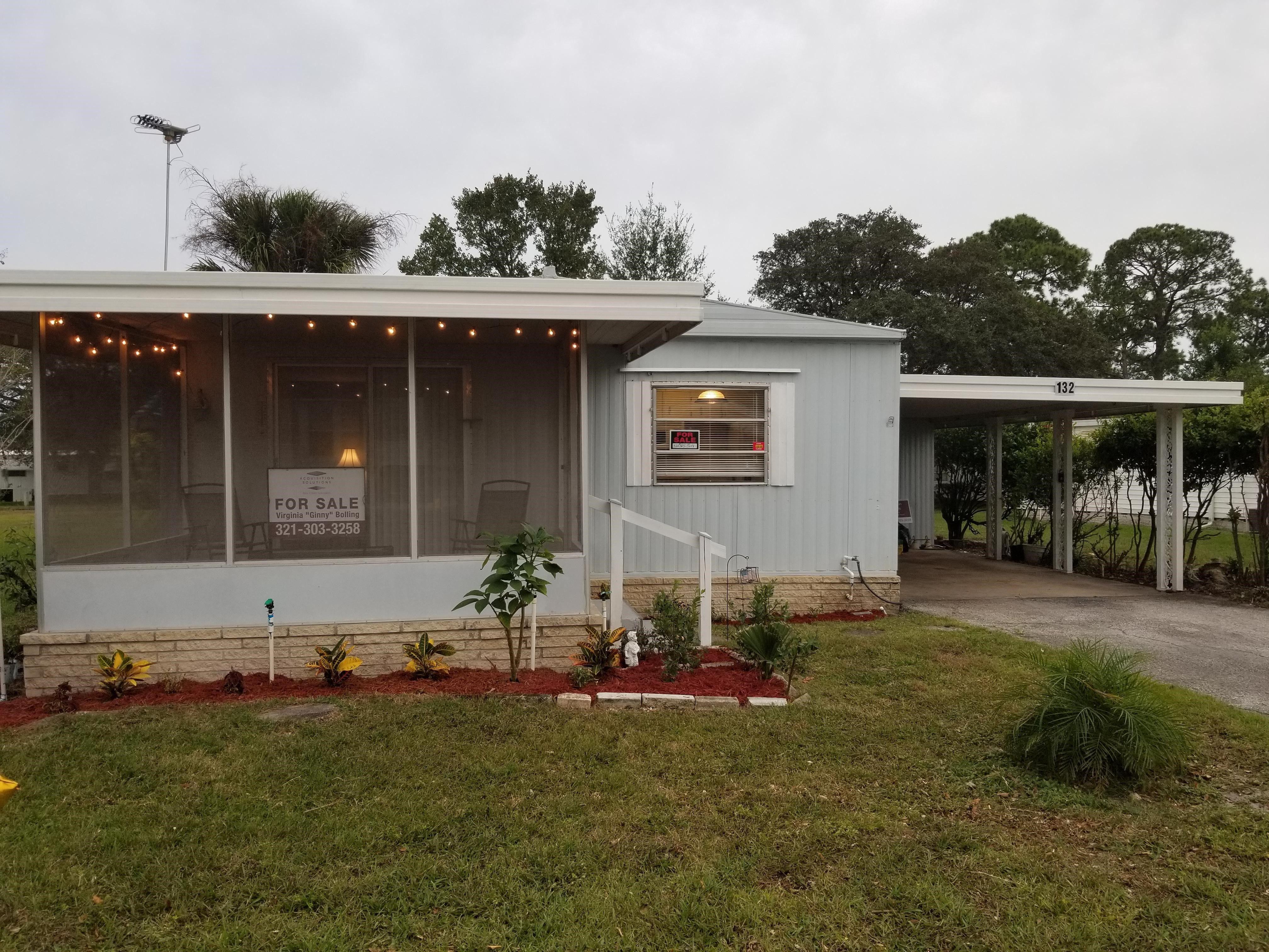 132 Highland Dr, Leesburg, FL
