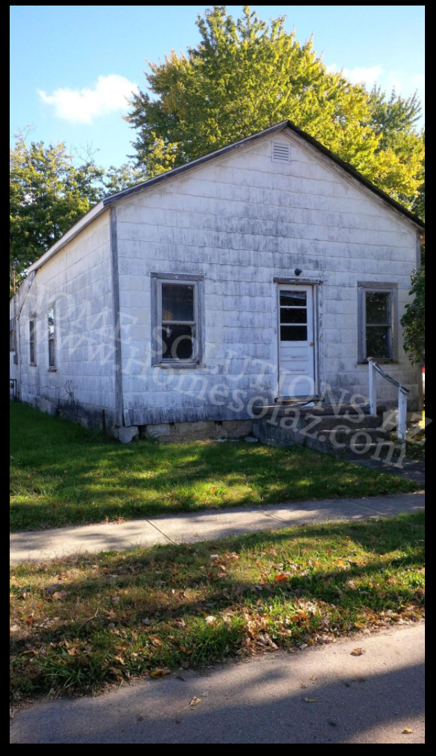 78 S Madison Rd, London, OH