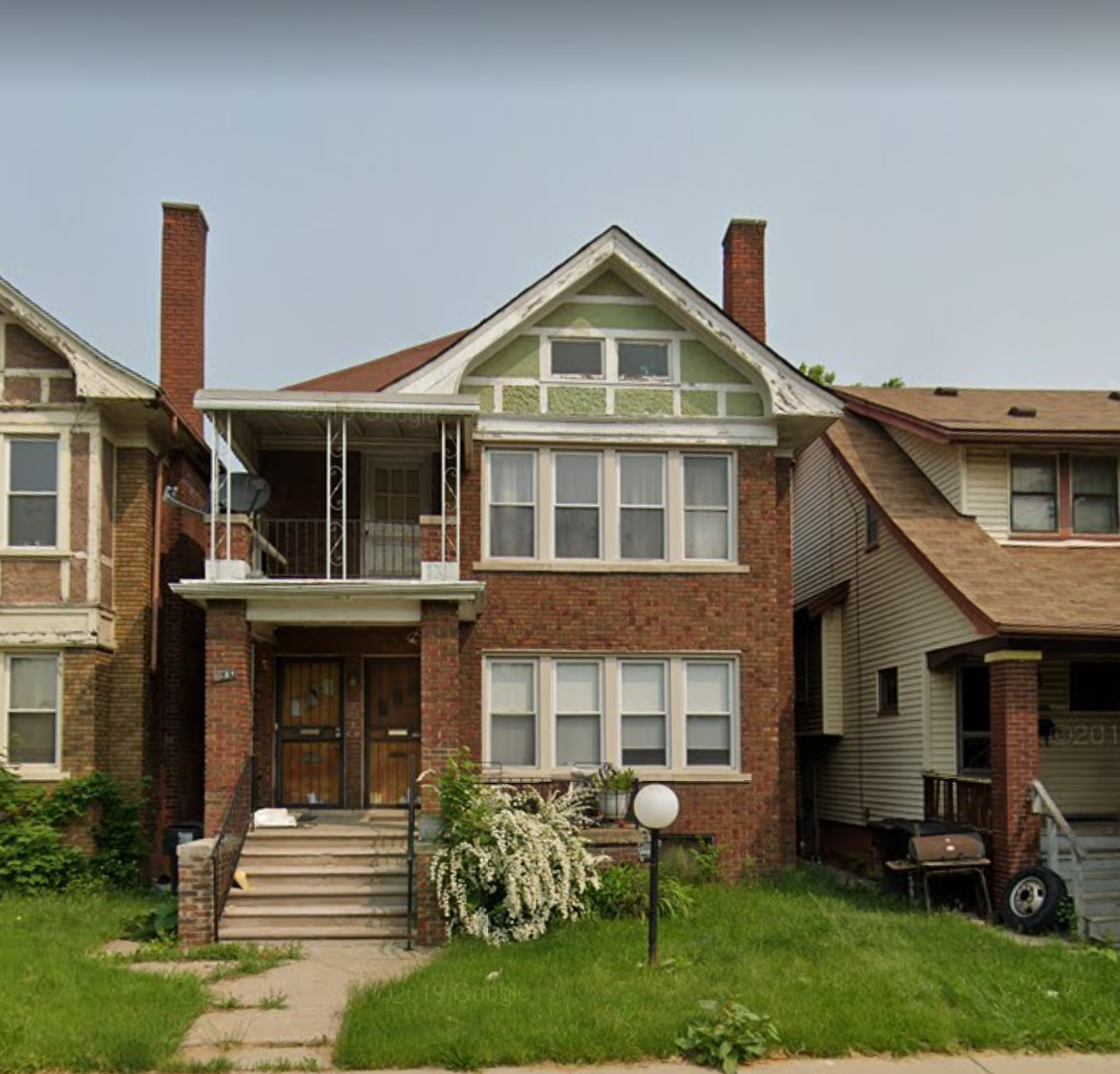 5088 Maplewood St, Detroit, MI